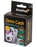 Levenhuk Zeno Cash ZC8 zsebmikroszkóp
