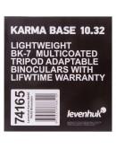 Levenhuk Karma BASE 10x32 kétszemes távcső