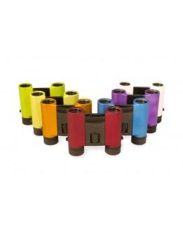 Levenhuk Rainbow 8x25 Fekete Nyakkendő kétszemes távcső