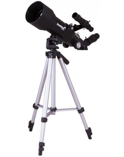 Profi Csillagászati Távcső Levenhuk Skyline Travel Sun 70