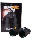 Levenhuk Bruno PLUS 15x70 kétszemes távcsövet