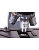 Levenhuk 740T trinokuláris mikroszkóp