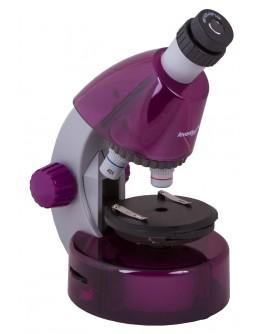 Levenhuk LabZZ M101 Amethyst mikroszkóp
