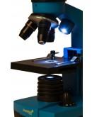 Levenhuk Rainbow 2L Azure / Azúr mikroszkóppal