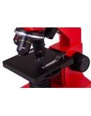 Levenhuk Rainbow 2L PLUS Orange / Narancs mikroszkóp