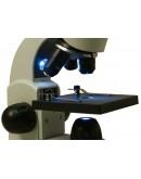 Levenhuk Rainbow 50L Holdkő mikroszkóp