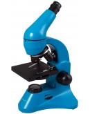 Levenhuk Rainbow 50L PLUS Azure / Azúr mikroszkóp