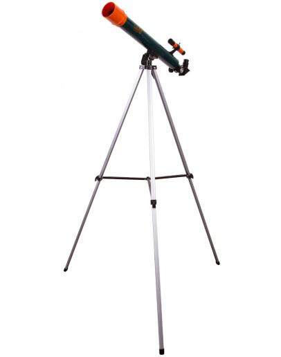 Csillagászati Távcső Gyerekeknek Levenhuk LabZZ T2